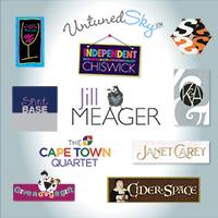 Logos Jane Davies