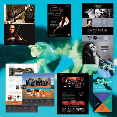 Musician's websites